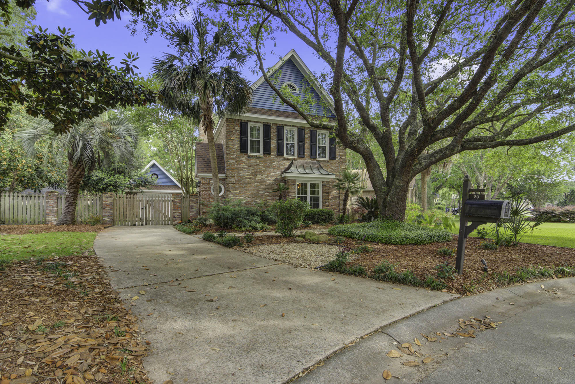 20 Lavington Road Charleston, SC 29407