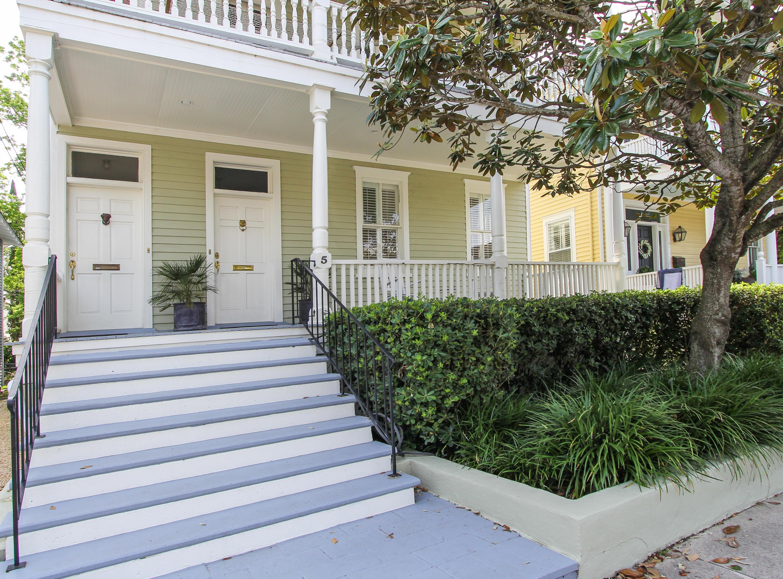 5 Rutledge Boulevard Charleston, SC 29401