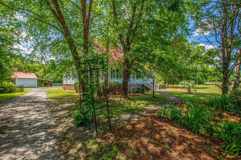 1691 Cypress Campground Road Ridgeville, SC 29472
