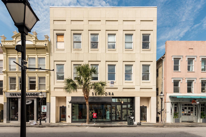 289 King Street Charleston, SC 29401