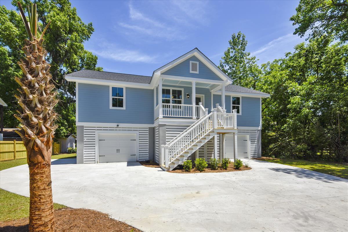 710 Riverland Drive Charleston, SC 29412