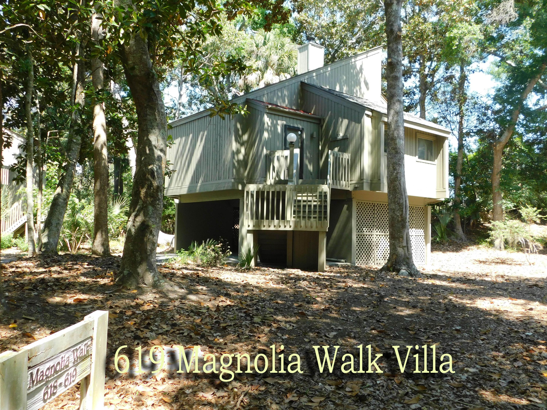 619 Magnolia Walk Villas Edisto Island, Sc 29438