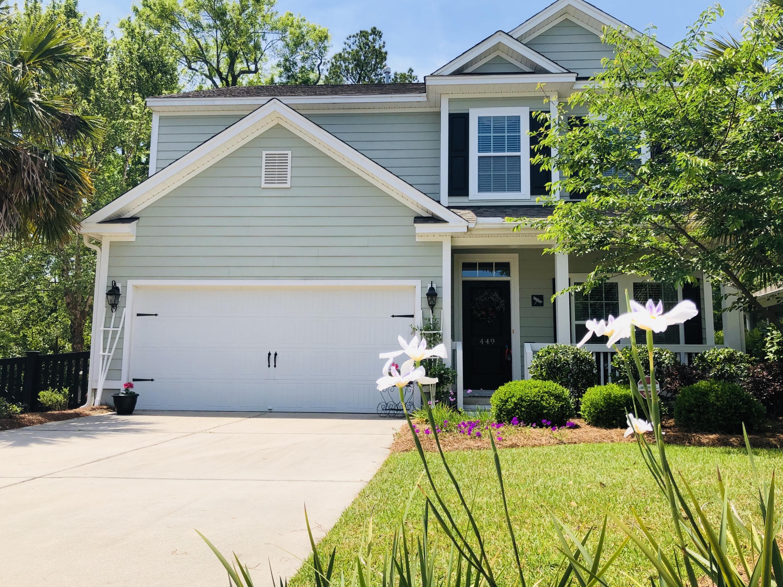 Retreat at Beresford Homes For Sale - 449 Sanders Farm, Charleston, SC - 44