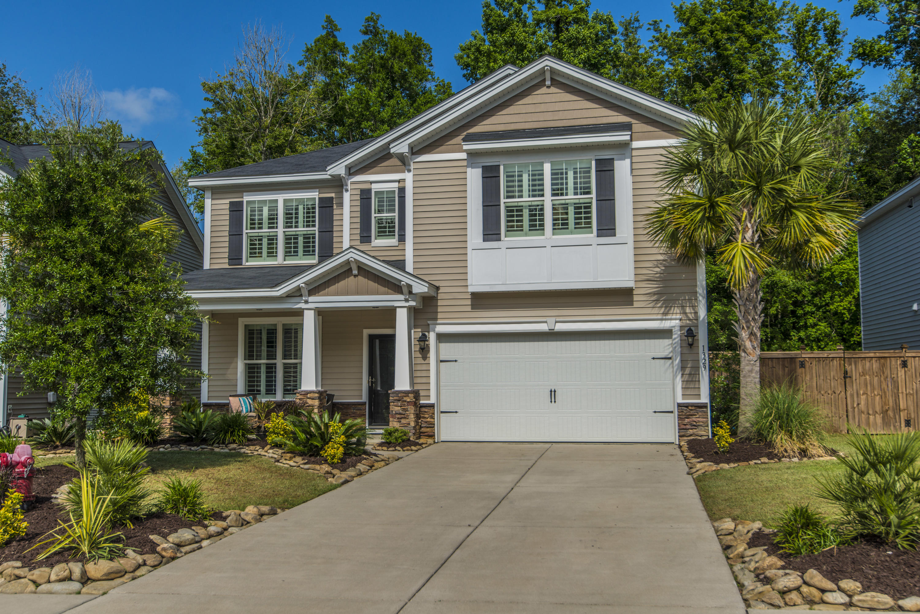 1329 Merchant Court Mount Pleasant, SC 29466