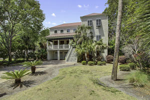 2 Fishers Alley, Isle of Palms, SC 29451