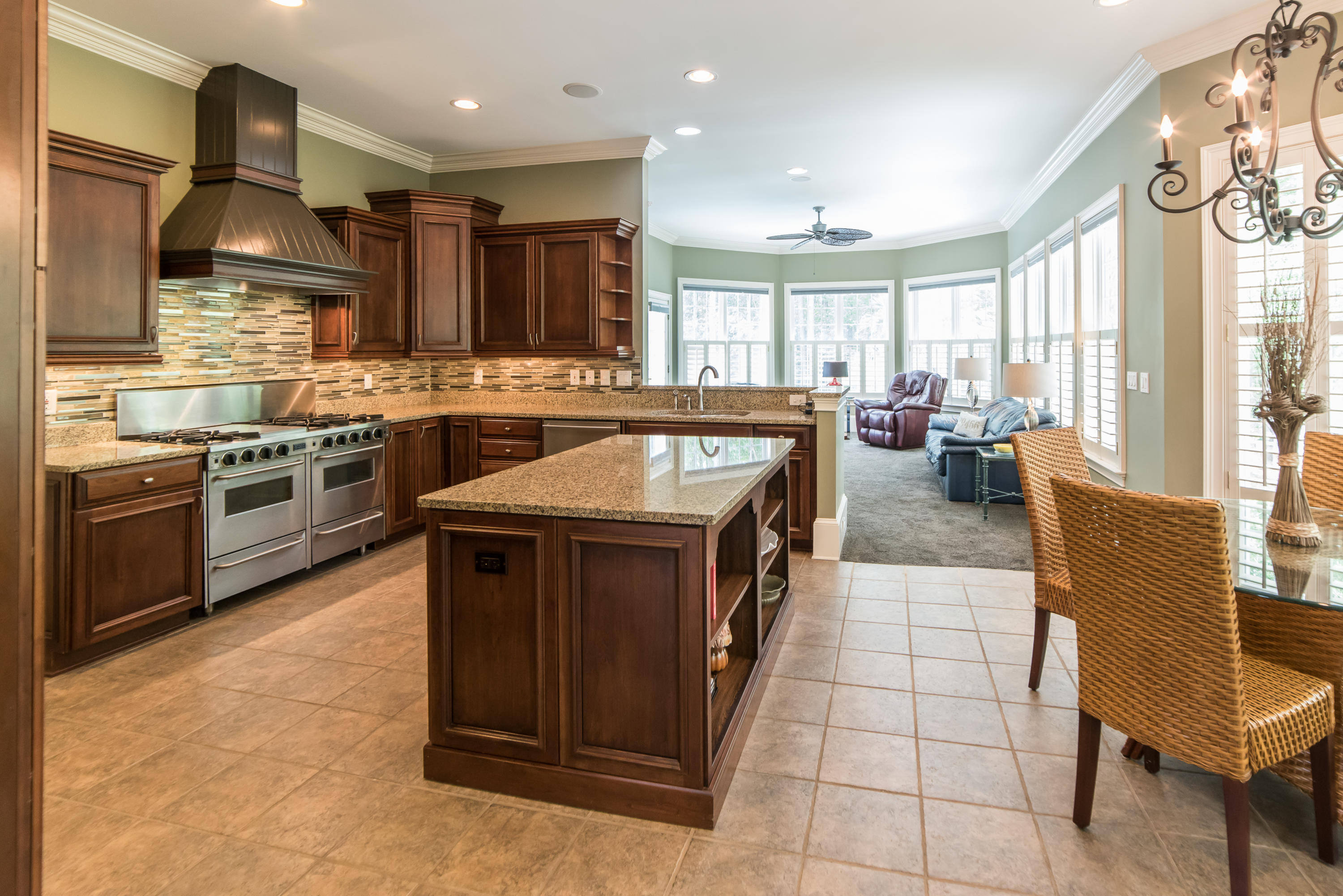 Dunes West Homes For Sale - 1816 Shell Ring Circle, Mount Pleasant, SC - 2