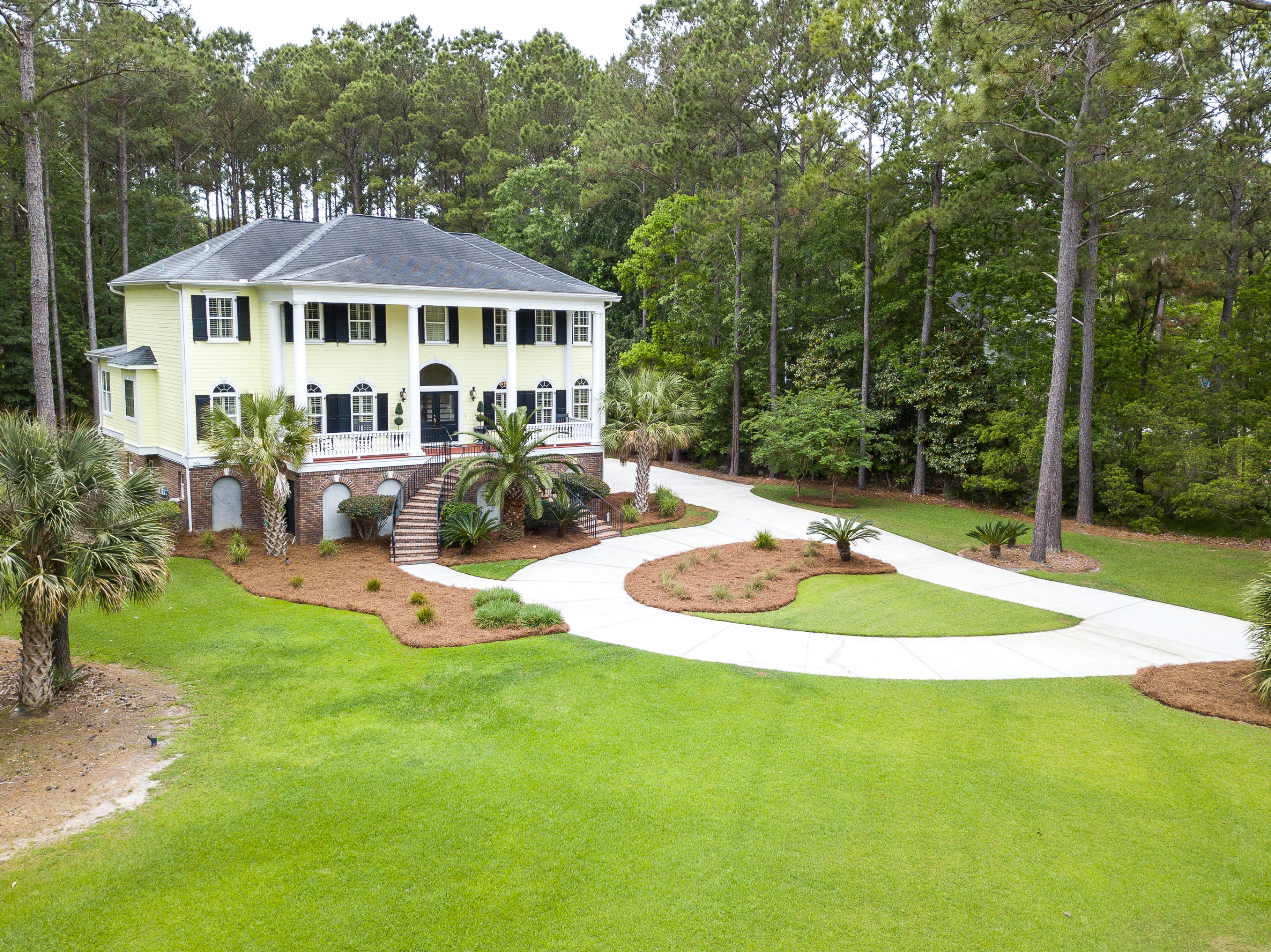 1816 Shell Ring Circle Mount Pleasant, Sc 29466