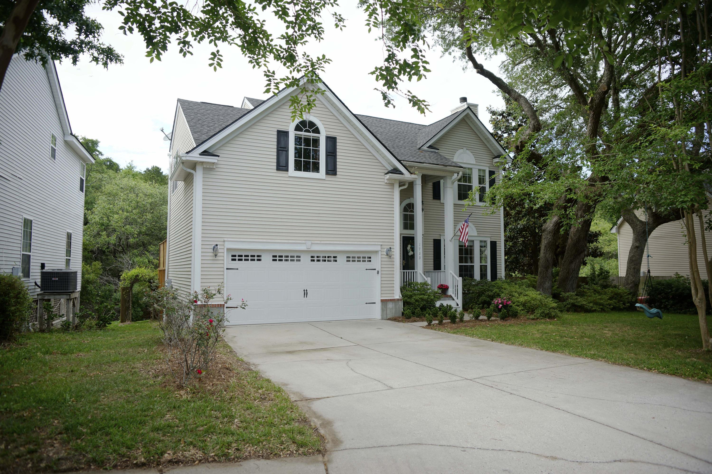 1733 Crystal Lake Drive Charleston, SC 29412