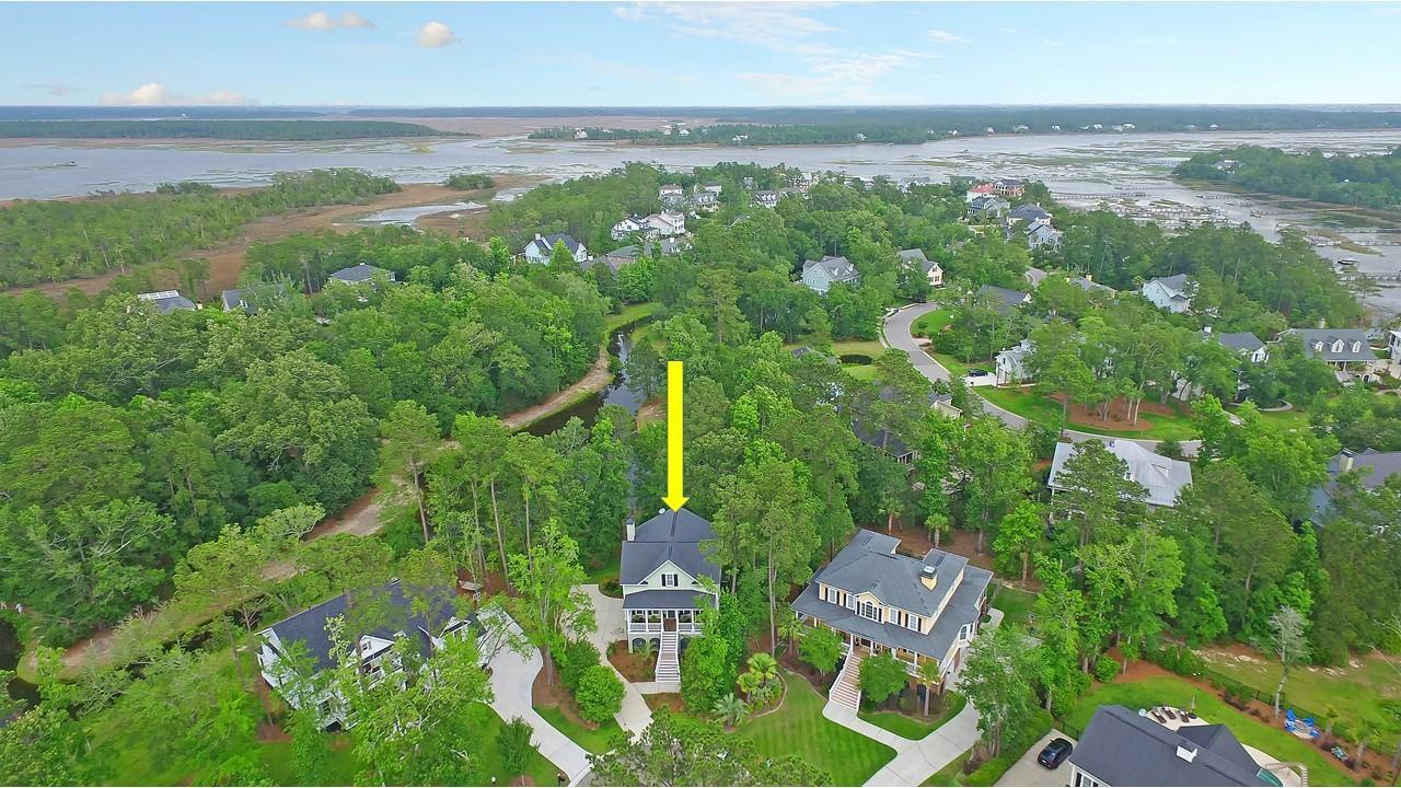 Park West Homes For Sale - 1596 Capel, Mount Pleasant, SC - 24