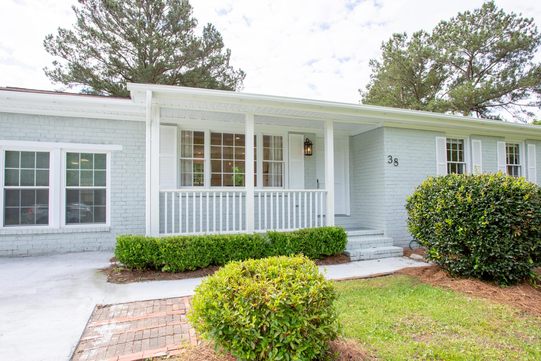 38 Rice Drive Charleston, SC 29407