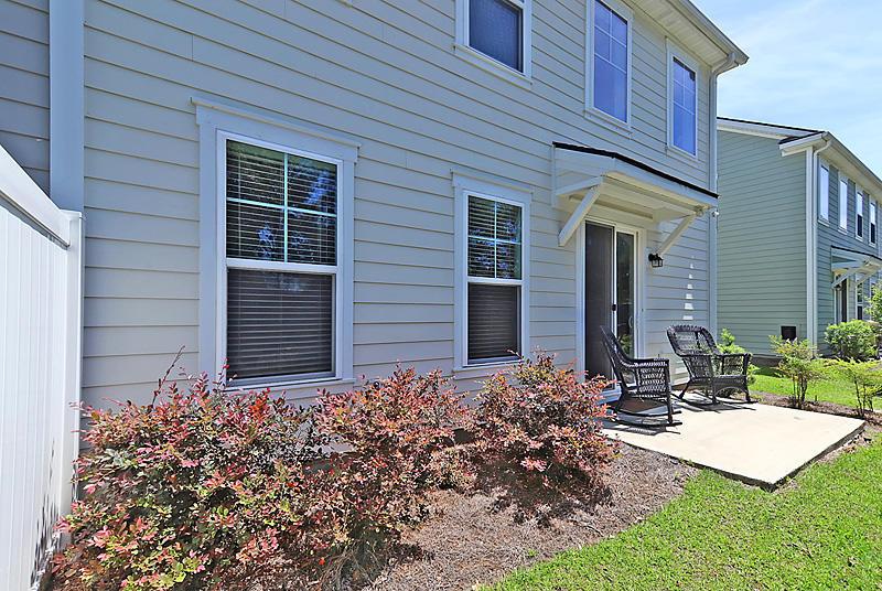 Park West Homes For Sale - 1656 Bridwell, Mount Pleasant, SC - 1