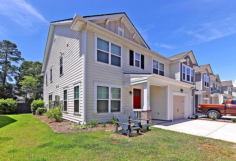 Park West Homes For Sale - 1656 Bridwell, Mount Pleasant, SC - 0