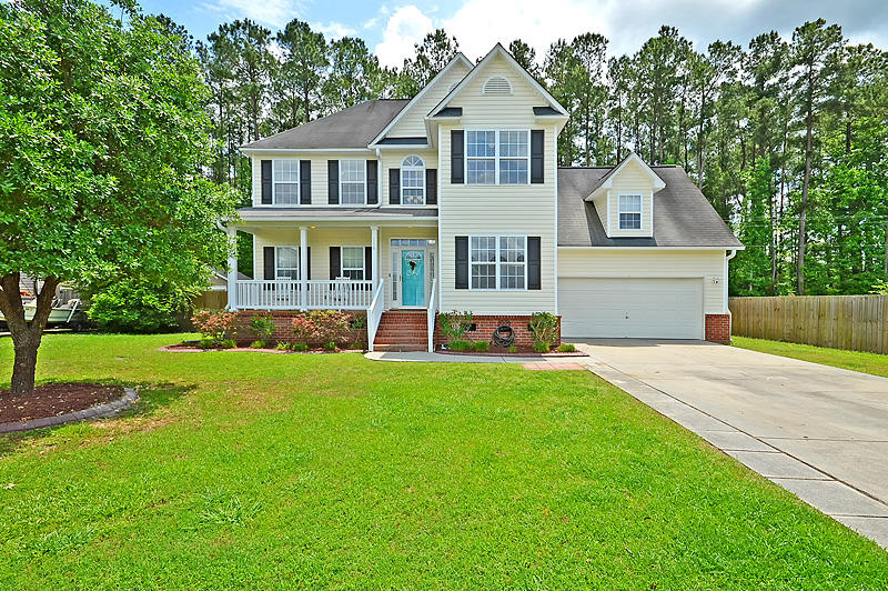 116 Cotillion Crescent Summerville, SC 29483