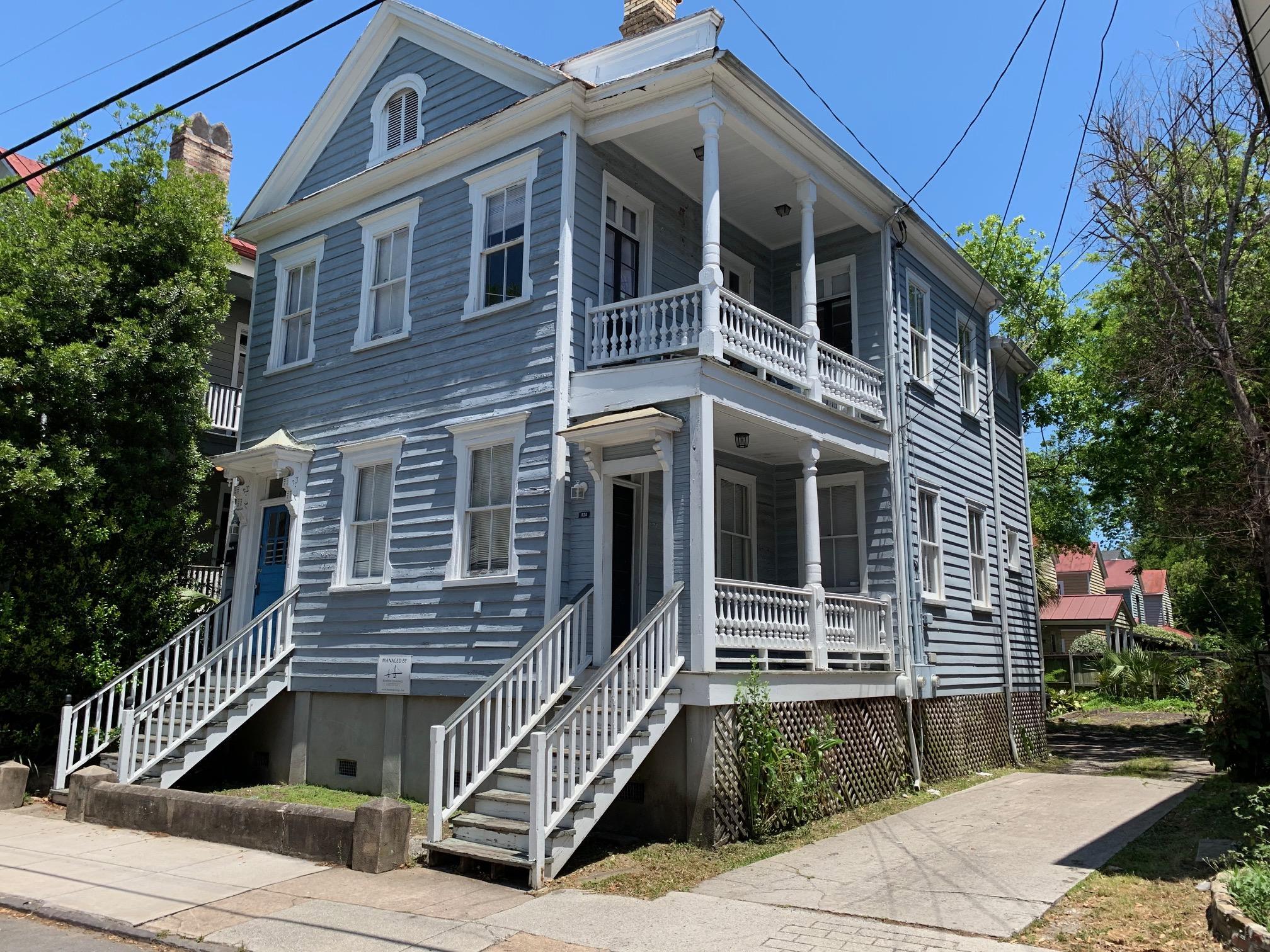 112 Smith Street Charleston, SC 29403