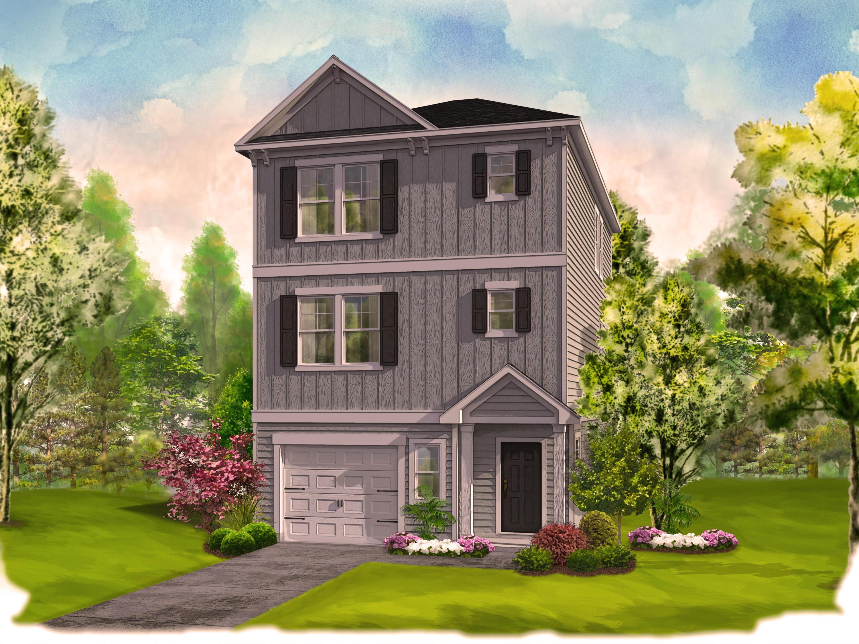 5121 Hyde Park Village Lane North Charleston, SC 29405