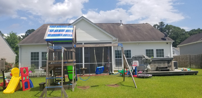 5135 Blair Road Summerville, SC 29483