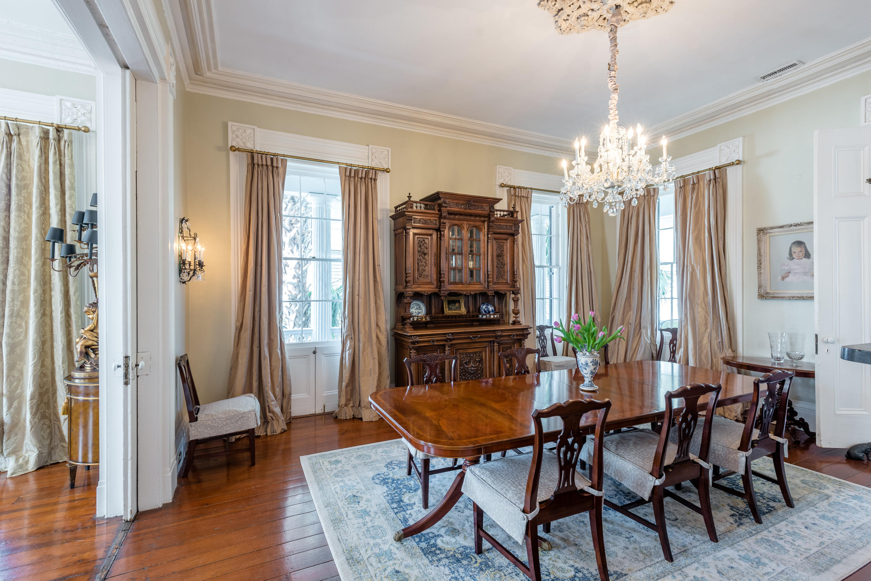 South of Broad Homes For Sale - 48 South Battery, Charleston, SC - 39