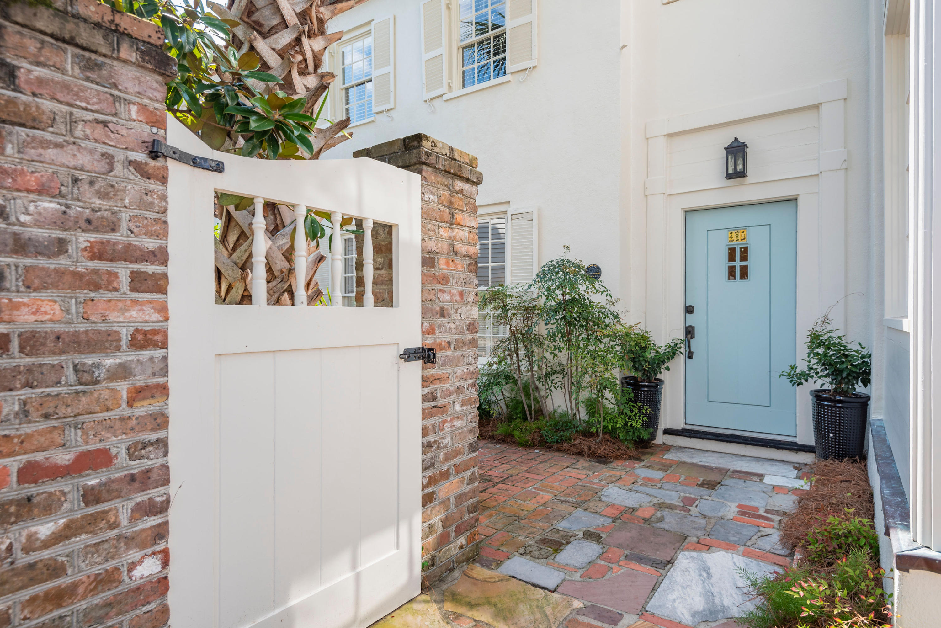 South of Broad Homes For Sale - 48 South Battery, Charleston, SC - 89