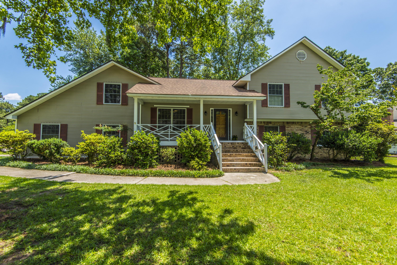 1 Lochmore Terrace Charleston, SC 29414