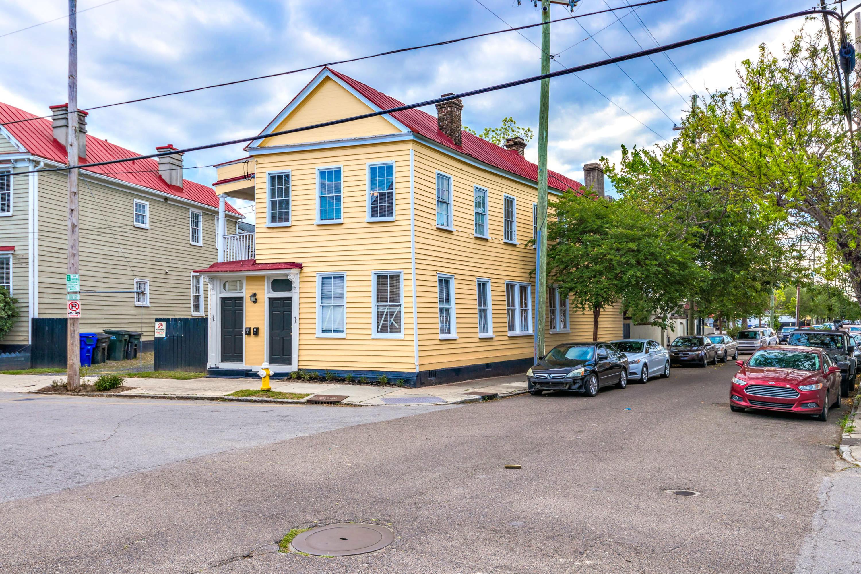 2 Woolfe Street Charleston, SC 29403