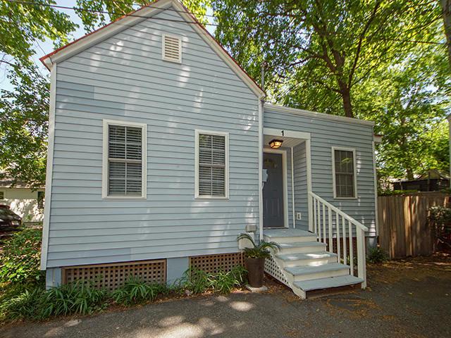 1 Oliver Court Charleston, SC 29403