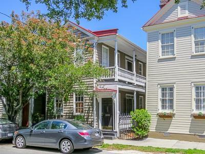 140 Coming Street Charleston, SC 29403