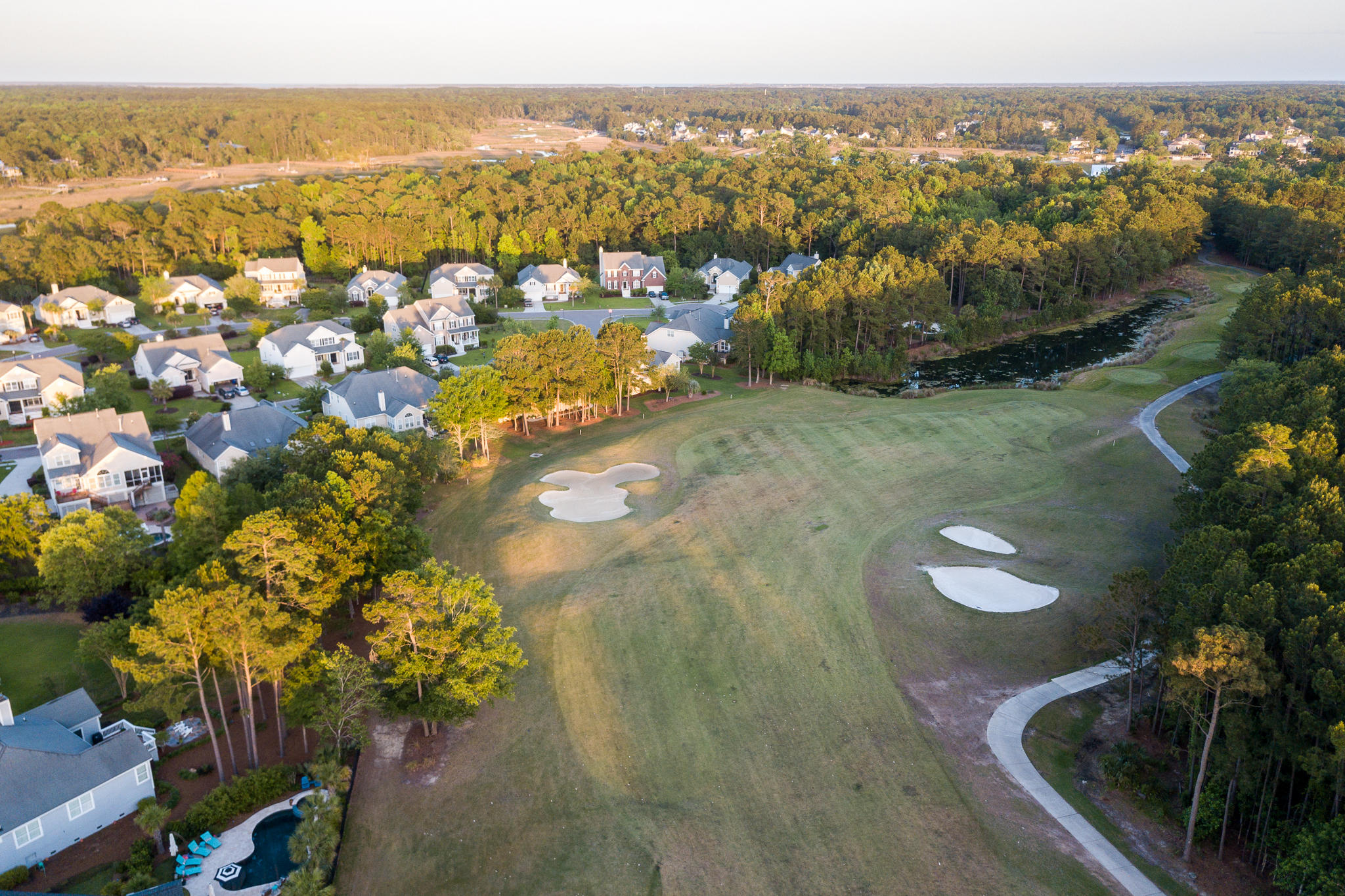 Rivertowne Country Club Homes For Sale - 2800 Latrobe, Mount Pleasant, SC - 21