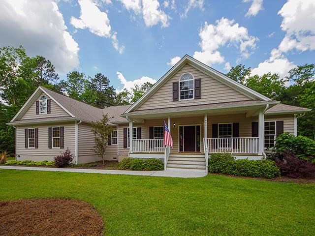 802 Enclave Terrace Summerville, SC 29483