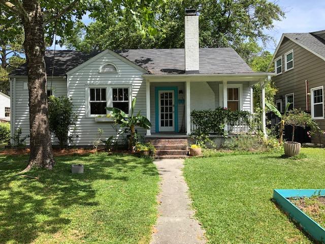 178 Sans Souci Street Charleston, SC 29403