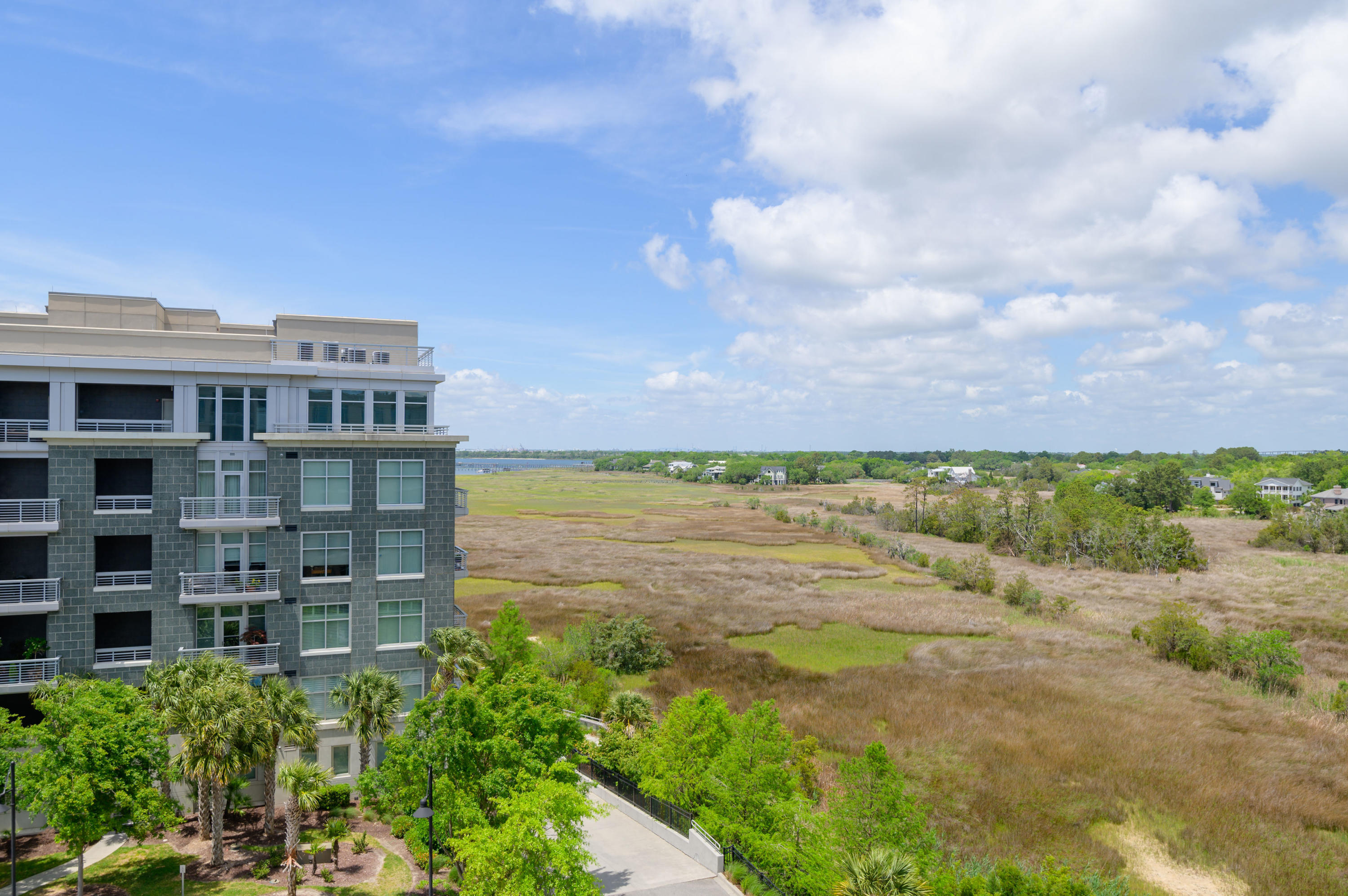Tides IV Condominiums Homes For Sale - 155 Wingo, Mount Pleasant, SC - 37