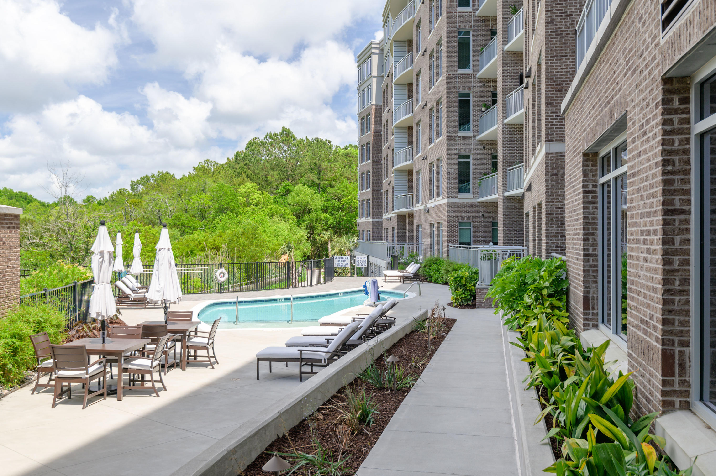 Tides IV Condominiums Homes For Sale - 155 Wingo, Mount Pleasant, SC - 32