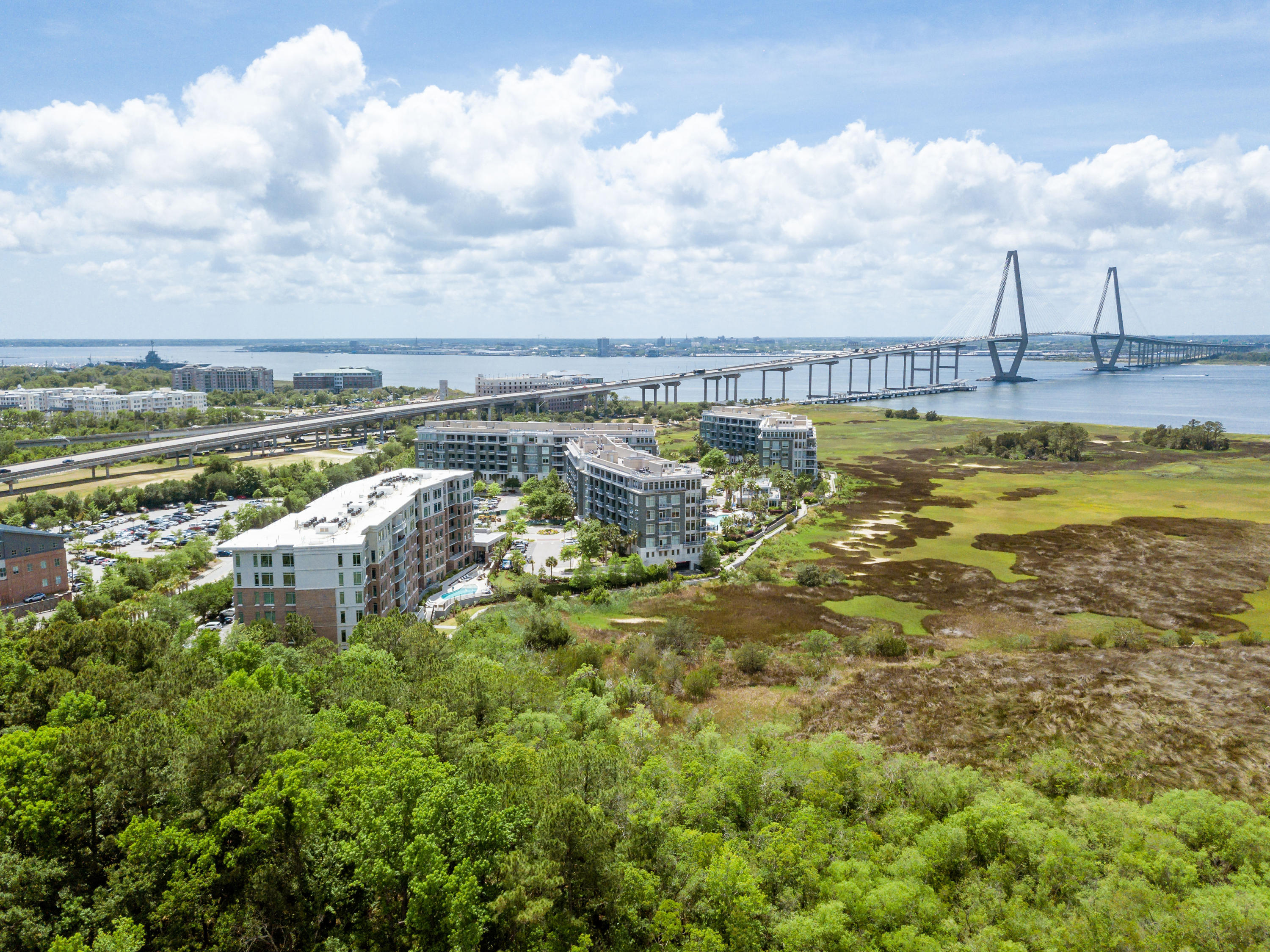 Tides IV Condominiums Homes For Sale - 155 Wingo, Mount Pleasant, SC - 6