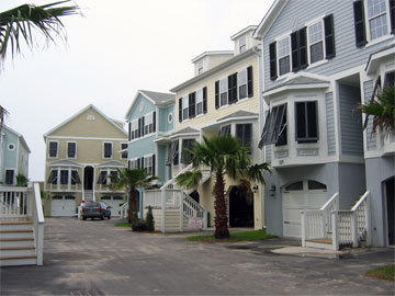 93 W 2ND Street Folly Beach, SC 29439