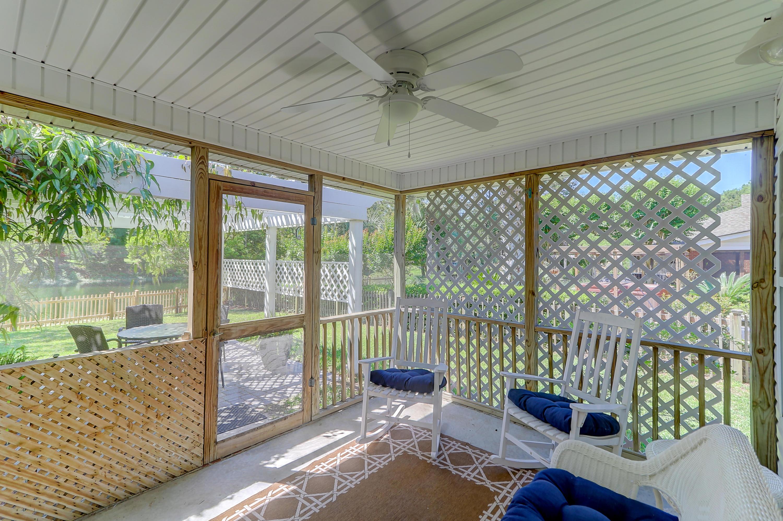 Charleston National Homes For Sale - 4008 Harleston Green, Mount Pleasant, SC - 41