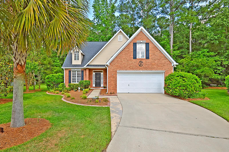 617 Fairway Forest Drive Summerville, SC 29485