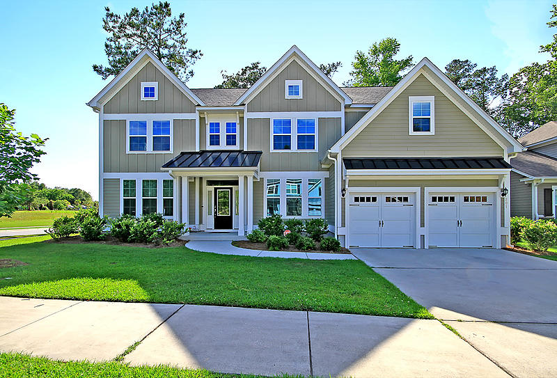201 Weston Hall Drive Summerville, SC 29483