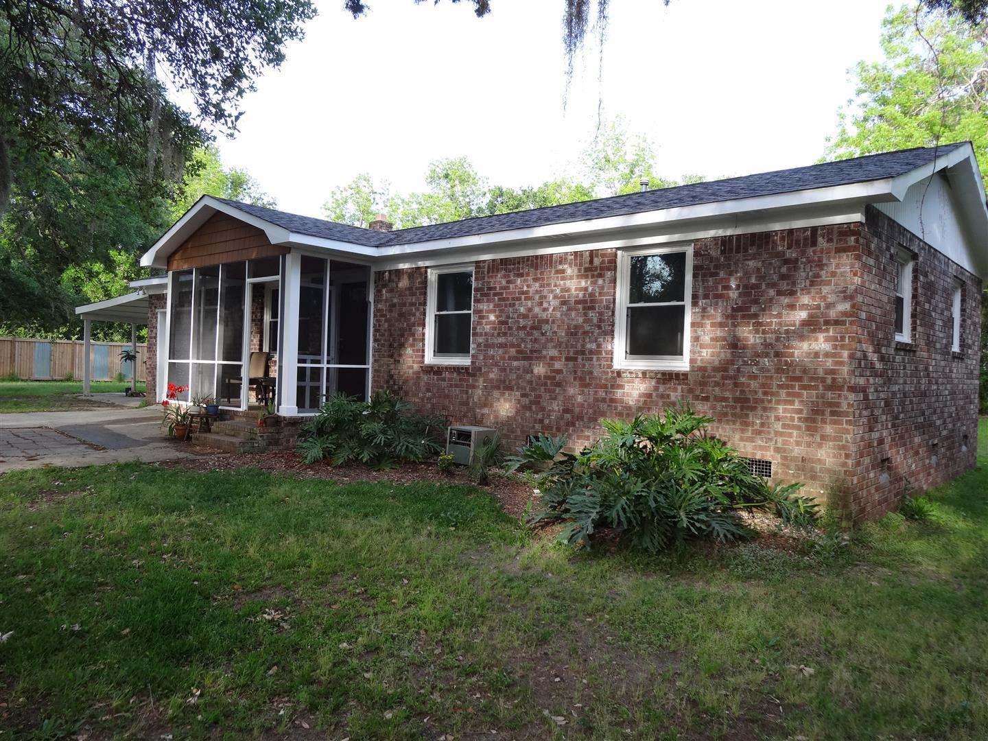 988 Dills Bluff Road Charleston, SC 29412