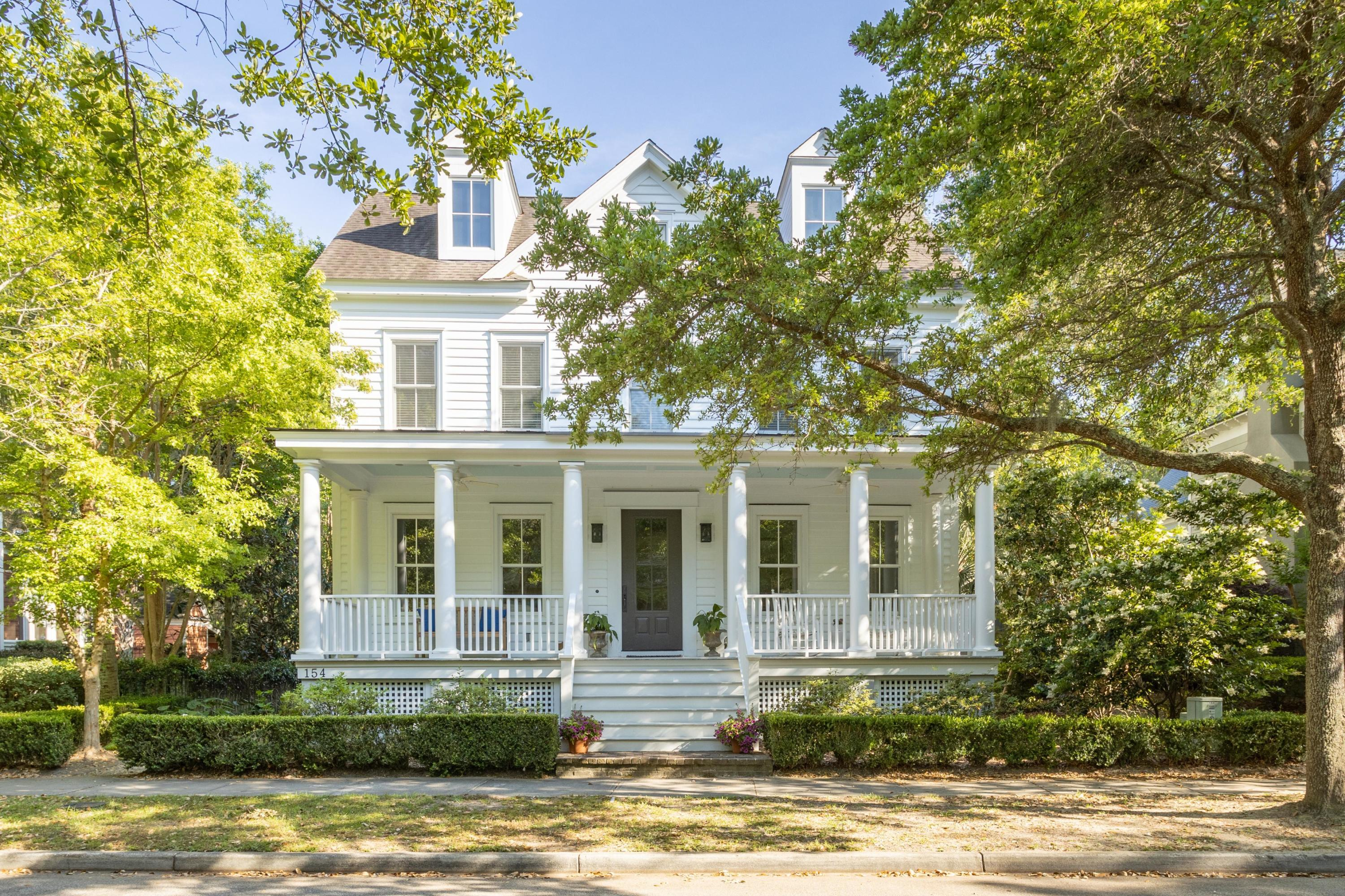 154 N Shelmore Boulevard Mount Pleasant, Sc 29464