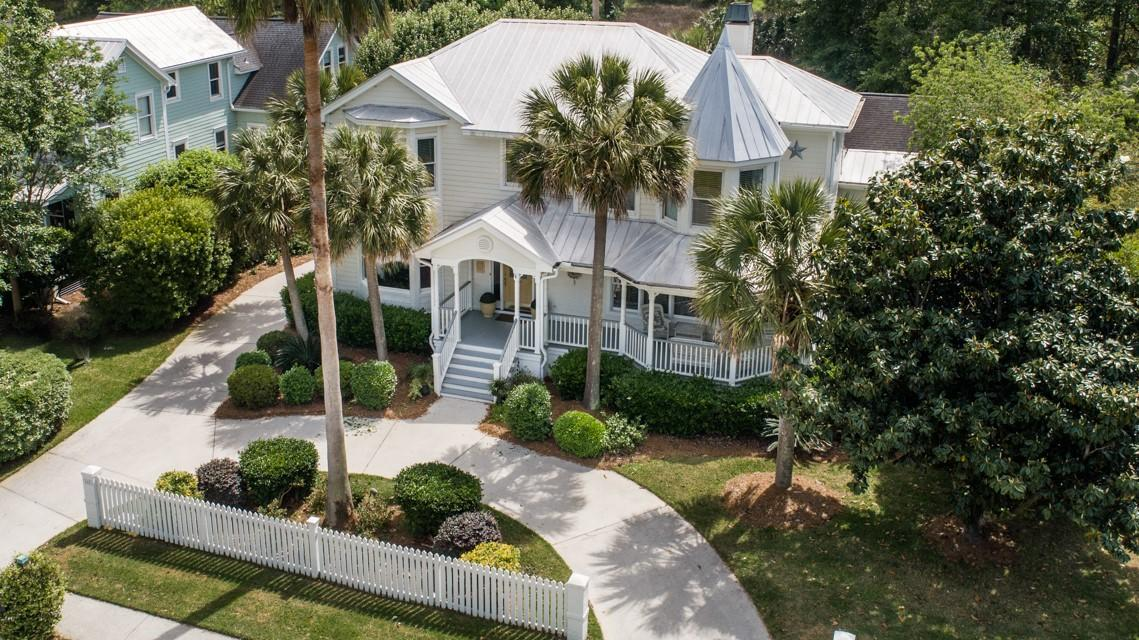 Belle Hall Homes For Sale - 586 Island Walk East, Mount Pleasant, SC - 55