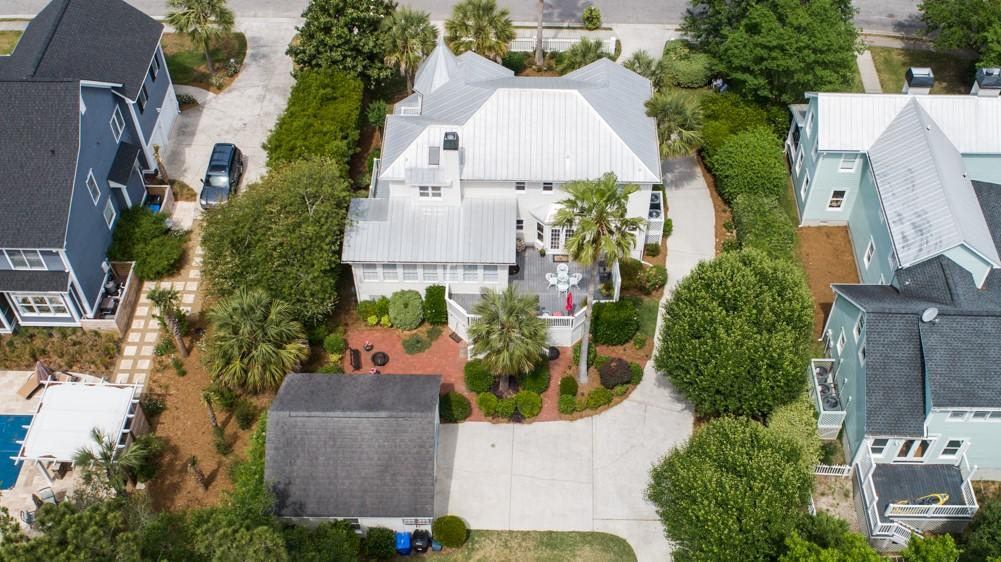 Belle Hall Homes For Sale - 586 Island Walk East, Mount Pleasant, SC - 46