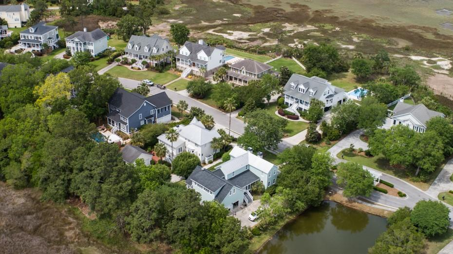 Belle Hall Homes For Sale - 586 Island Walk East, Mount Pleasant, SC - 45