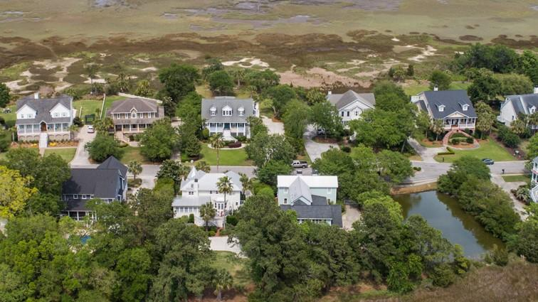Belle Hall Homes For Sale - 586 Island Walk East, Mount Pleasant, SC - 43