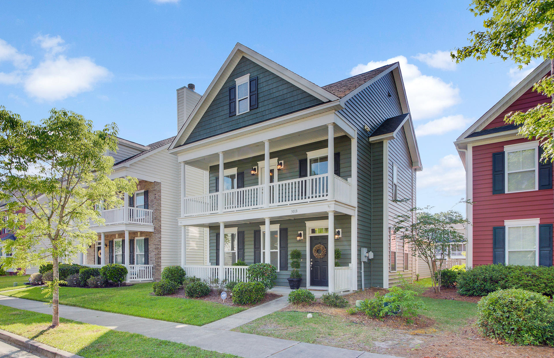 3018 Dolphin Watch Drive Charleston, SC 29414
