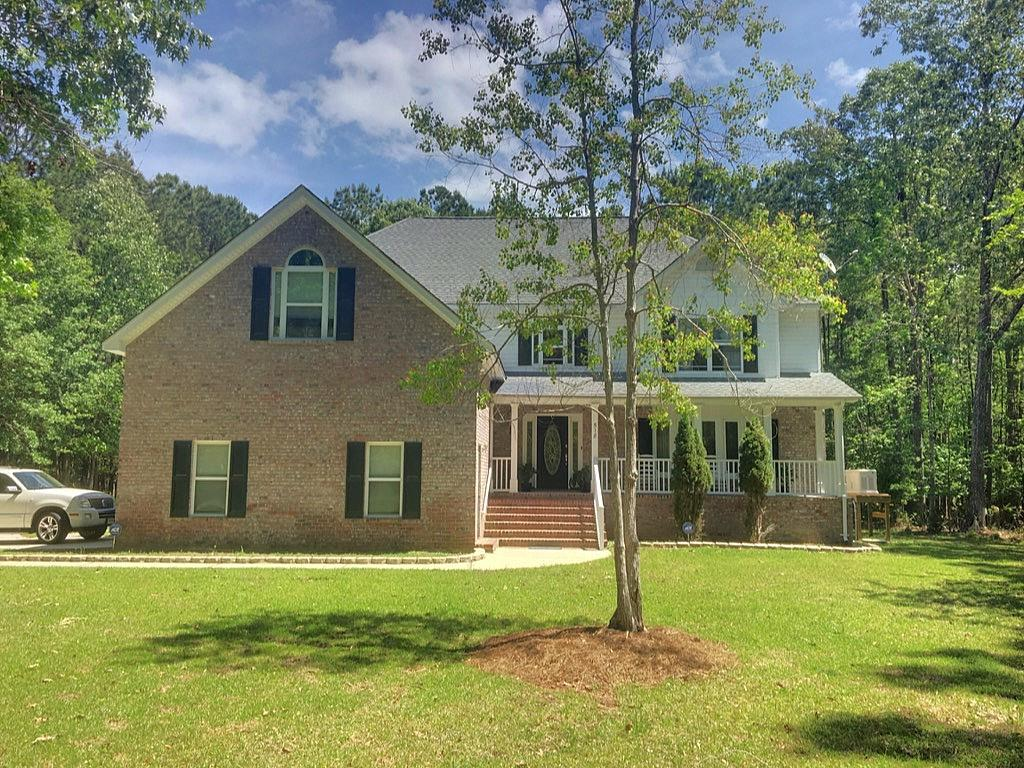 518 Woodspring Road Mount Pleasant, SC 29466