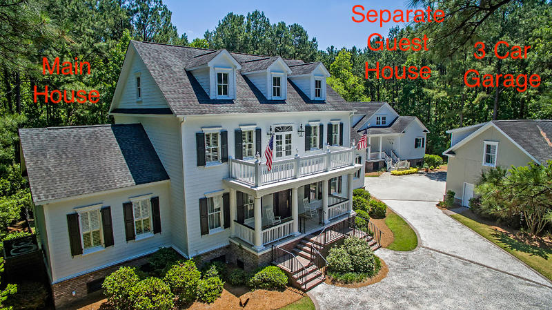 345 Royal Assembly Drive Charleston, SC 29492