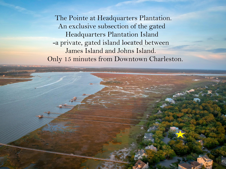 2505 Watercrest Lane Johns Island, SC 29455