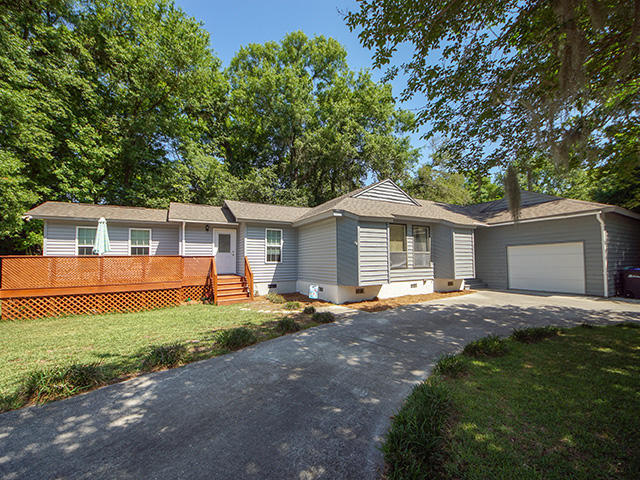 Shemwood II Homes For Sale - 962 Night Heron, Mount Pleasant, SC - 1