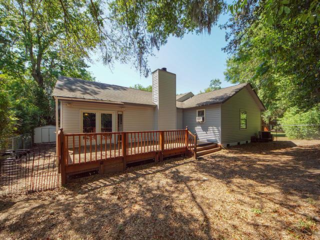 Shemwood II Homes For Sale - 962 Night Heron, Mount Pleasant, SC - 2