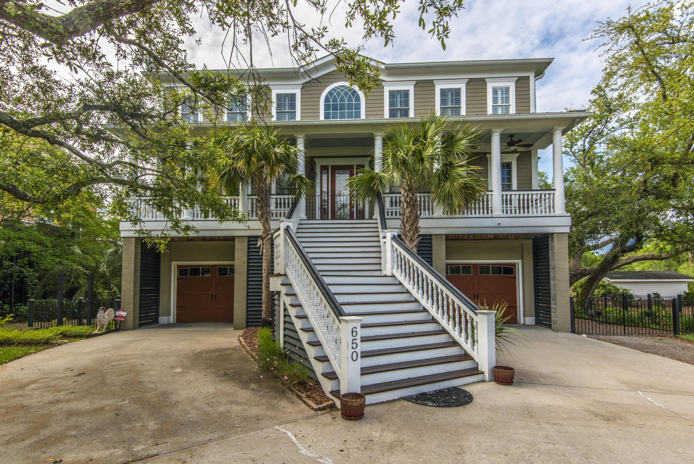 Cedar Point Homes For Sale - 650 Cedar Point, Charleston, SC - 52