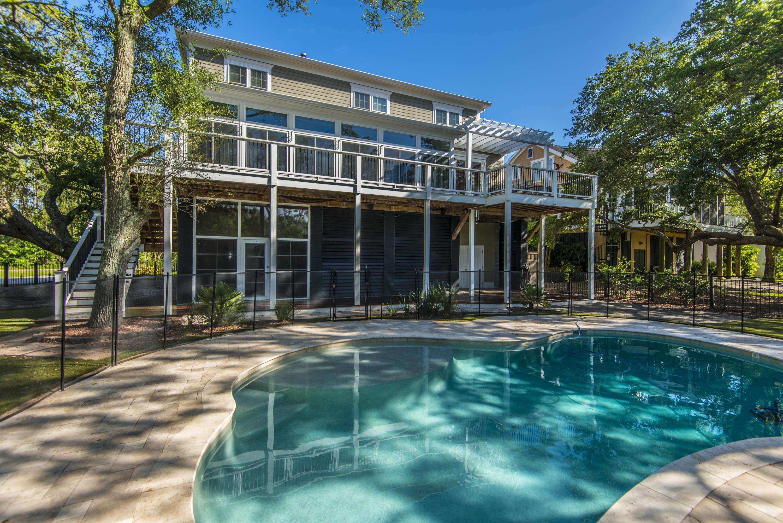 Cedar Point Homes For Sale - 650 Cedar Point, Charleston, SC - 0
